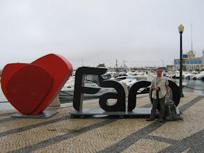 Photo: Faro - wo alles begann