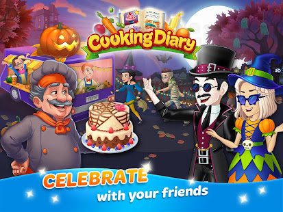 cooking diary game download for pc