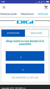 Digi România - Apps on Google Play