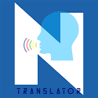 N-Translator (speech & text translator) icon