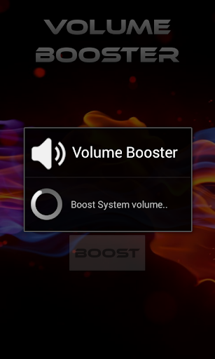 Volume Booster Plus 10.0 screenshots 4