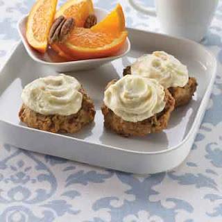 Orange Date Cookies