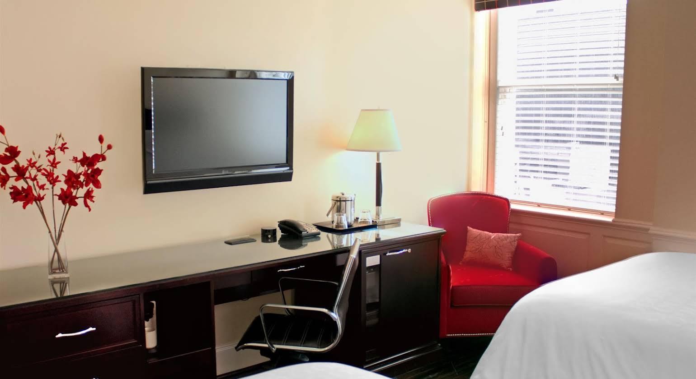 Sheraton Columbia Downtown Hotel