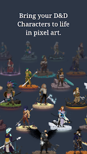 Reroll Apk App for Android. [Best DND 5E Dice] 1