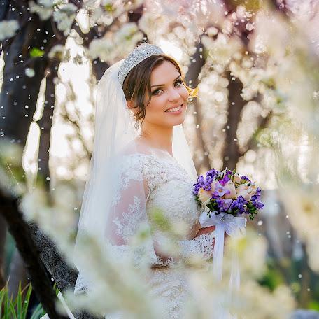 Fotógrafo de bodas Andrey Kharkovskiy (Kharkovskiy). Foto del 10.03.2016