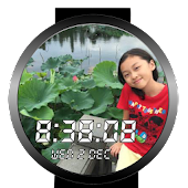 Photo Watch Pro (Android Wear)