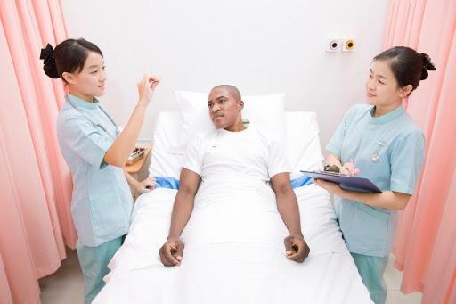 Lương điều dưỡng tại Đức được quy định như thế nào?