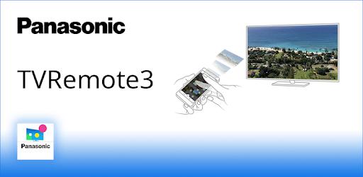 Panasonic TV Remote 3 - Apps on Google Play
