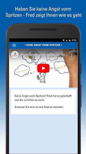 Inject App 2.2.2 screenshots 1