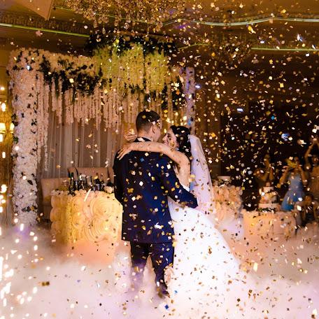 Wedding photographer Olga Dzyuba (OlgaDzyuba2409). Photo of 06.11.2017