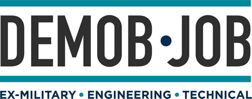 Demob Job Ex-Military Engineering Recruitment