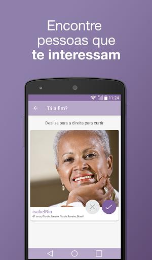 Our Time Brasil - Namoro  screenshots 3