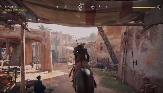 Tips For Assassin's Creed Origins - náhled