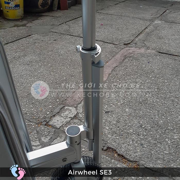 Vali chạy điện thông minh Airwheel SE3 24