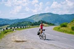 Mezhirsky pass