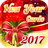 New Year Cards 2017 ✿