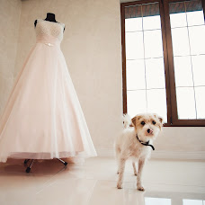Wedding photographer Aleksandr Bystrov (bystroff). Photo of 17.05.2018