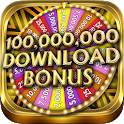 Slots Billionaire: Free Slots Casino Games Offline icon