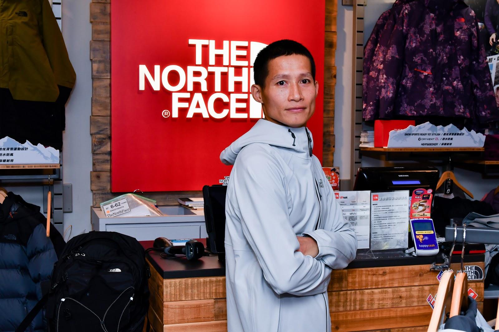 【焦點人物】越野跑界的巨匠 台灣越野王劉治昀