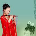 中国笛子曲 icon