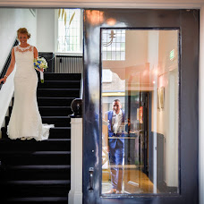 Wedding photographer Corali Evegroen (coraliphotograp). Photo of 13.07.2017