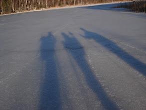 Photo: 023 Wie is wie?