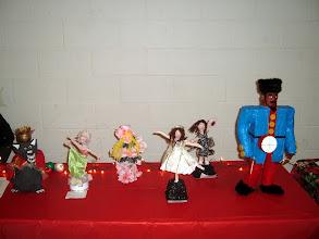 Photo: 2012 Nutcracker Doll Contest winners