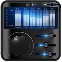 Equalizer Ultra™ - Best Equalizer with Loud Bass icon