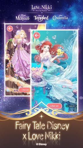 Love Nikki - Dress Up Fantasy Tunjukkan Gayamu apkpoly screenshots 1