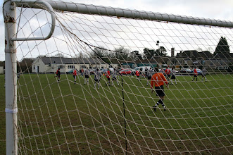 Photo: 22/01/11 v AFC Crowley (Suffolk & Ipswich League Div 2) 4-2 - contributed by Martin Wray