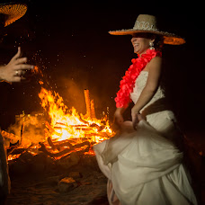 Wedding photographer Olaf Morros (Olafmorros). Photo of 02.03.2018