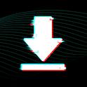 Video Downloader for Tiktok - No Watermark Free icon