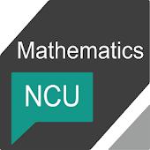 NCU Math HEP Workshop