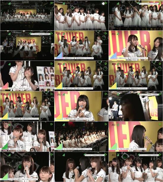 (Web)(720p) SHIBUYA109 presents 欅坂46ガールズトーク (LINE LIVE) 160815