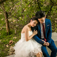 Wedding photographer David Chen chung (foreverproducti). Photo of 09.06.2017