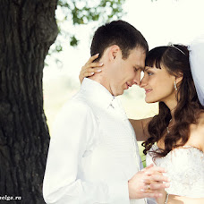 Wedding photographer Olga Bychkova (Helgo). Photo of 31.01.2014