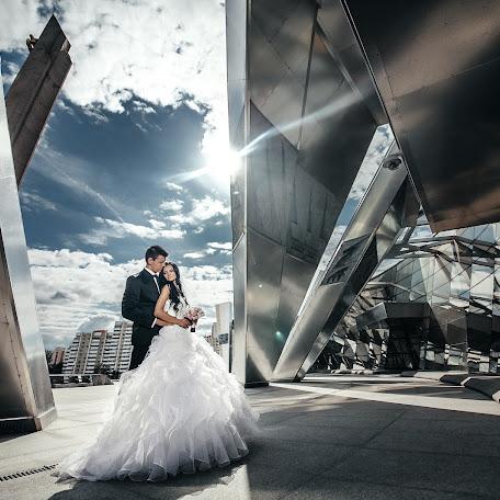 Wedding photographer Pavel Oleksyuk (OlexukPasha). Photo of 16.05.2016