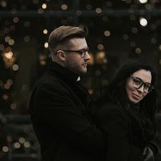 Wedding photographer Yuliya Ogorodova (julliettogo). Photo of 15.01.2018