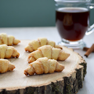Grandma'S Butterhorn Cookies Recipe