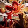 celebrations, chinese new year, dragon dance, festival, flowers, fruits, hong kong, lion dance, traditions, 傳統, 新春節慶, 香港