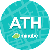 Athens Travel Guide In English With Map Android APK Download Free By Minube