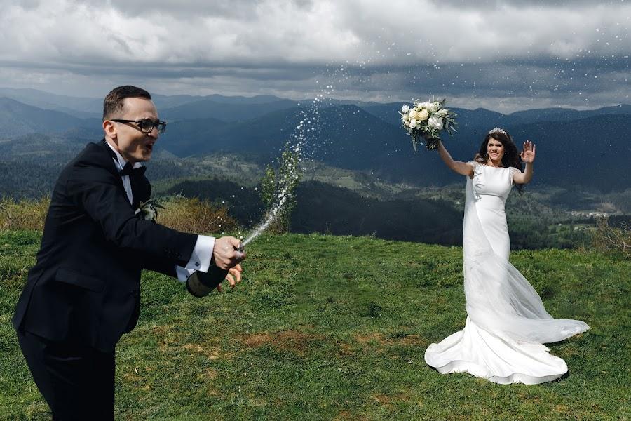 Wedding photographer Olexiy Syrotkin (lsyrotkin). Photo of 31.05.2019