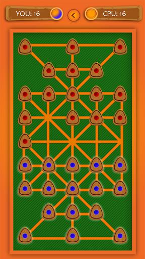Sholo Guti  - 16 Beads (u09b7u09cbu09b2 u0997u09c1u099fu09bf) 1.0.0 screenshots 5