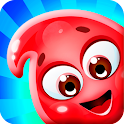Jelly Monsters - Match 3 Games icon