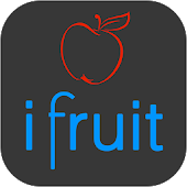 i Fruit Dark CM 12/12.1 theme
