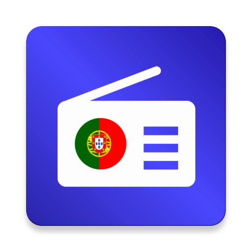 Rádio Portugal - Radio e Podcast Online FM Gratis Icon