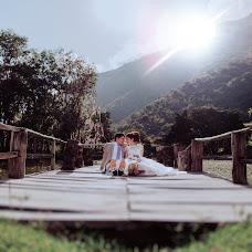 Fotógrafo de bodas Daniel Ramírez (Starkcorp). Foto del 01.08.2017