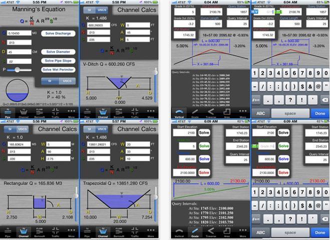 civil1 10 aplicaciones para ingenieros