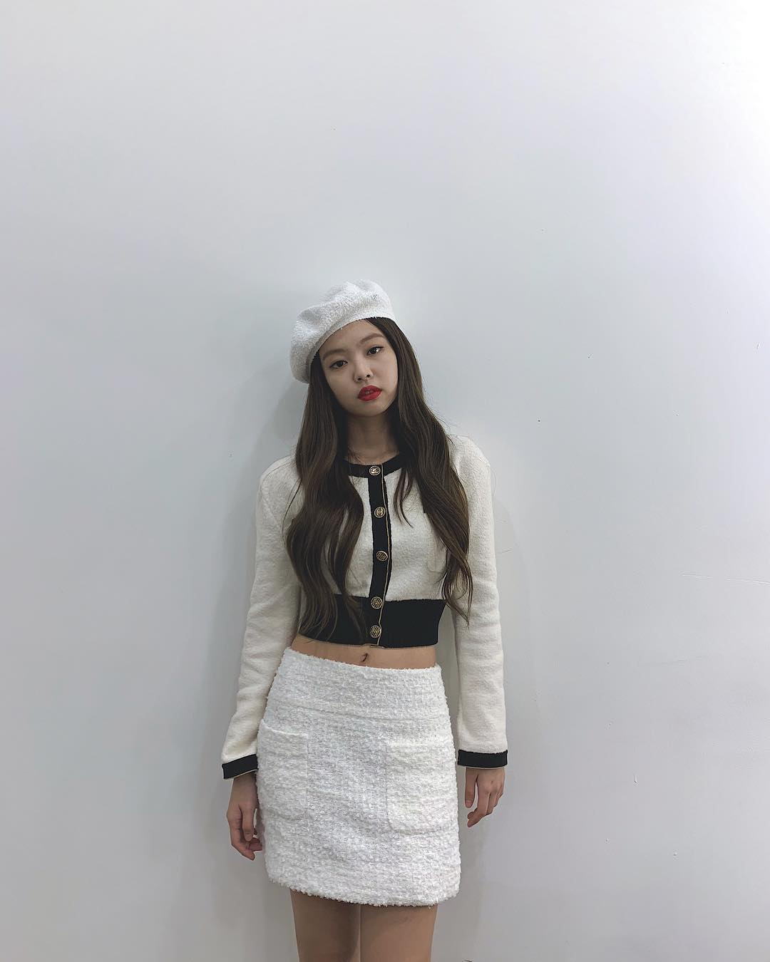 BLACKPINK's Jennie Becomes First Korean Female Solo To