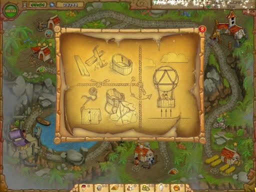 Island Tribe (Freemium) screenshot 5